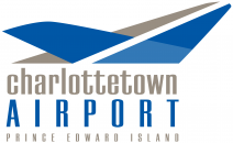 Charlottetown Airport Authority logo