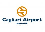Cagliari Airport - Sardinia logo