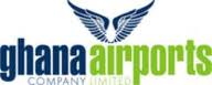 Ghana Airports Company Limited logo