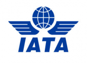 IATA (International Air Transport Association)  logo