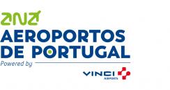 ANA Aeroportos de Portugal logo