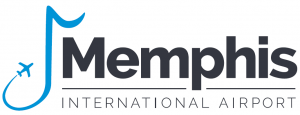 Memphis International Airport (MEM) logo