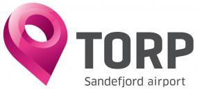 Sandefjord Airport logo