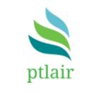 PTL Airlines logo