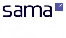 Sama Airlines logo