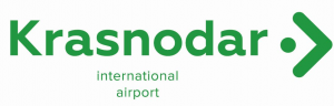 Krasnodar International Airport logo