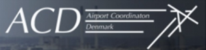 ACD - Airport Coordination Denmark, Estonia, Faroe Islands, Greenland & Iceland logo