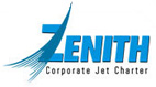 Zenith Airways logo