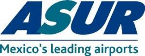 ASUR - Mexico's Leading Airports logo