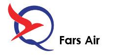 Fars Air Qeshm logo
