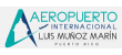 San Juan Luis Munoz Marin International Airport, Puerto Rico