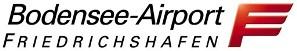 Friedrichshafen Airport (FDH) logo