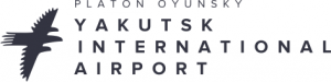 Yakutsk International Airport logo