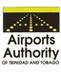 Airports Authority of Trinidad and Tobago  logo