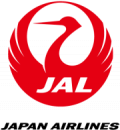 Japan Airlines logo