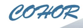COHOR logo