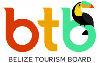 Belize Tourism Board logo