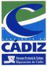 Cadiz Tourist Board logo
