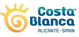 Costa Blanca Tourist Board logo