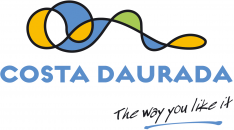 Costa Daurada Tourism Board logo