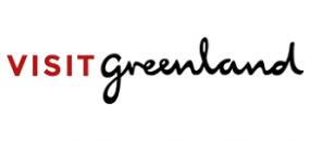 Visit Greenland logo