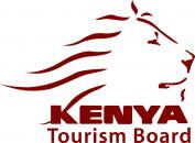 Kenya Tourism Board logo