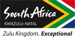 Tourism KwaZulu-Natal  logo