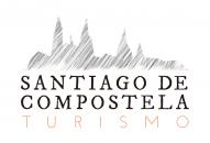 Turismo de Santiago logo
