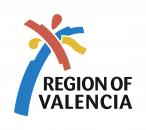 Valencia Region Tourist Board logo