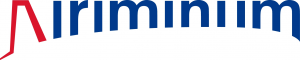 AIRiminum 2014 S.p.A. (Rimini International Airport) logo