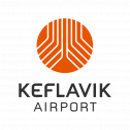 Keflavik-Reykjavik Airport logo