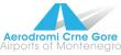 Airports of Montenegro