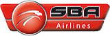SBA Airlines logo