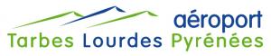 Tarbes-Lourdes-Pyrenees Airport logo