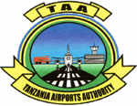 Tanzania Airports Authority logo