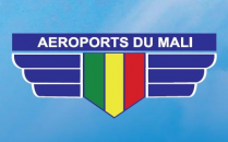 Aeroports du Mali logo
