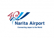 Narita International Airport Corporation logo
