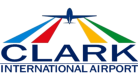 Clark International Airport Corporation logo