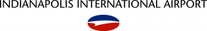 Indianapolis International Airport logo