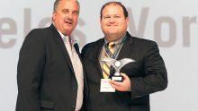 Americas Award