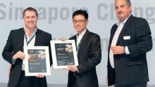 Asia Award