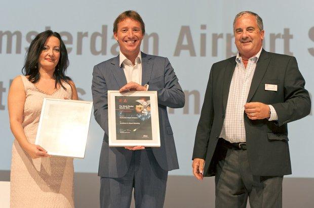 Europe Award