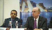 Abu Dhabi Press Conference