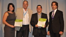 Routes Marketing Award 2011
