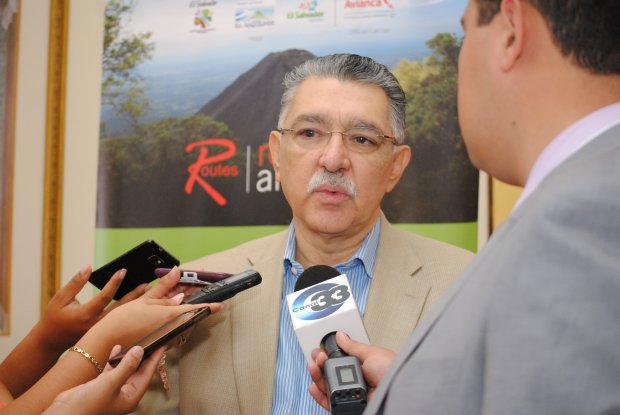 Routes Americas 2014