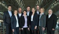 Hamburg Department of Aviation Marketing Team
