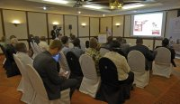 Routes Africa 2014