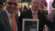 AMS Highly Commended Routes Europe 2014