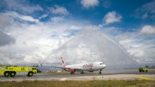 Air Canada Rouge 2