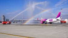 Welcome Wizzair